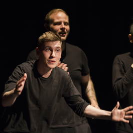 Theatre and Performance Workshop: Improving your Voice for Singi