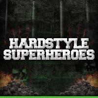 Hardstyle Superheroes Halloween