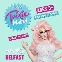 Trixie Mattel: Ages 3+ Full Comedy Show