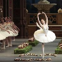 Bolshoi: Le Corsaire