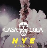 CASA LOCA NYE  | Theatre of Impossible