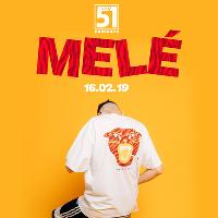 Unit 51 Presents Melé