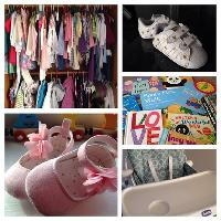Mum2mum Market Baby & Kids Nearly New Sale - Halifax/Brighouse