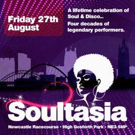 Soultasia - Newcastle