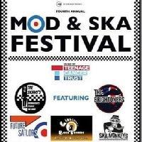 4th Annual Mod & Ska Festival in aid of Teenage Cancer Trust