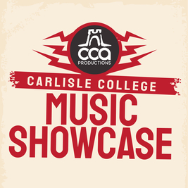Carlisle College Music Showcase