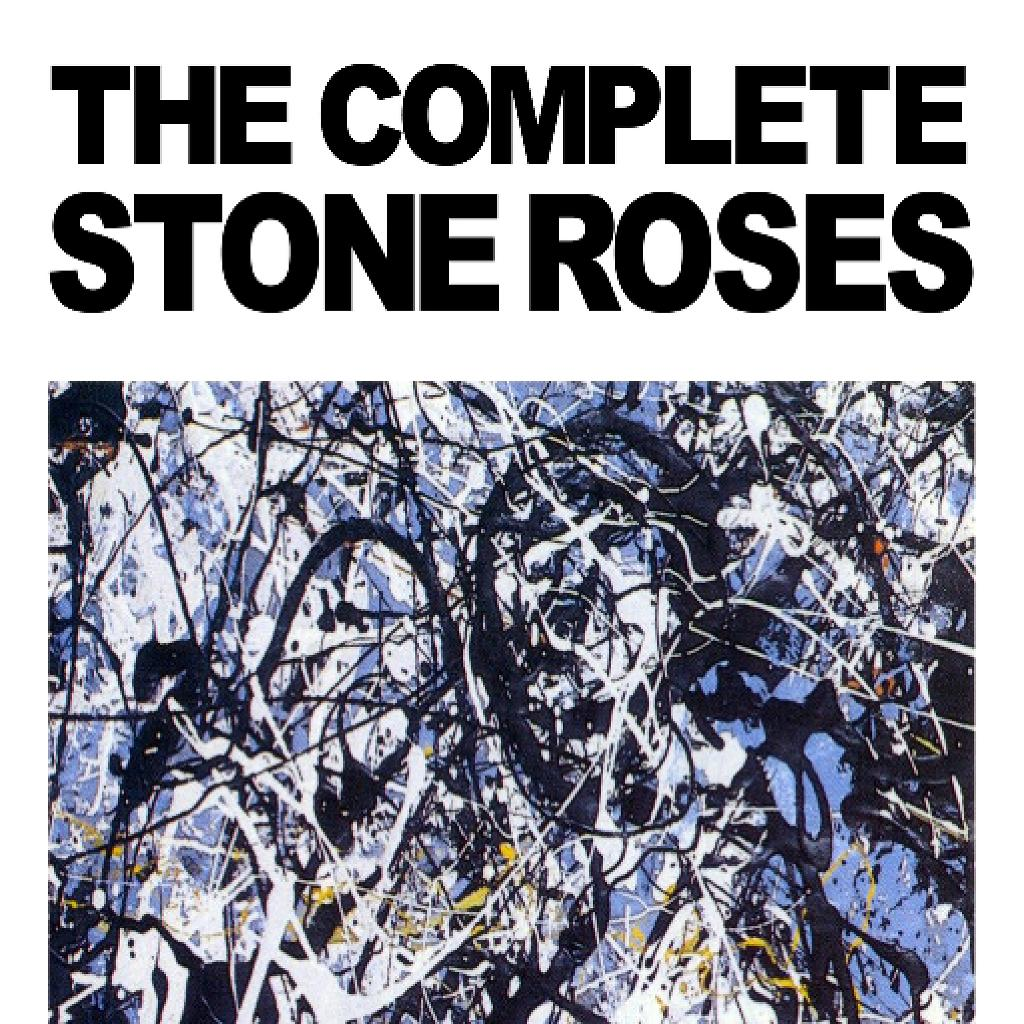 The Complete Stone Roses & Definitely Oasis - Oban