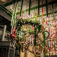 Get into the Christmas Spirit This December at Borough Market