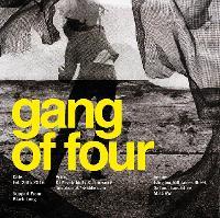 Gang Of Four (rescheduled)