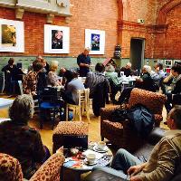June Philosophy Cafe
