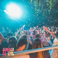 Summer Of Love - Digbeth