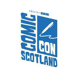 Comic Con Scotland 2021