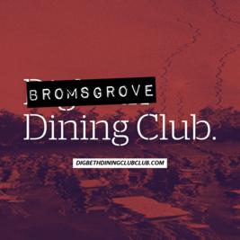 Bromsgrove Dining Club