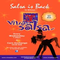 Viva Salsa classes