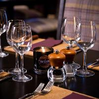 Seven-Course Gourmet Dinner at Porterhouse