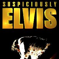 Suspiciously Elvis Christmas Special