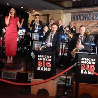 The Strictly Smokin Big Band