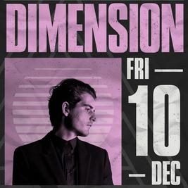 LOW presents Dimension