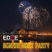 EDGE Bonfire Night Party