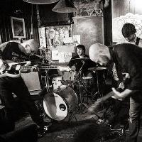 Musicians Night with guests The Brackish