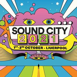 Liverpool Sound City 2021