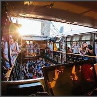 London Soul Train Cruise Xmas special 15 December