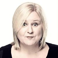 Shoe Cake Comedy Presents...Dawn Rigby + Support