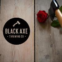Black Axe Throwing Edinburgh