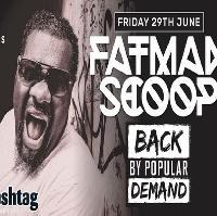 Hashtag pres. Fatman Scoop