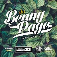 Noise Makers 21 Pres. Benny Page