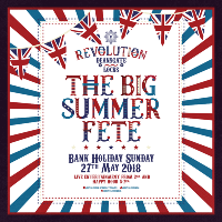 The Big Summer Fete