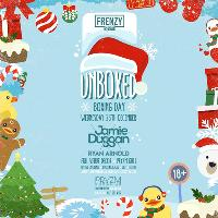 Frenzy presents Jamie Duggan - Boxing Day - PRYZM
