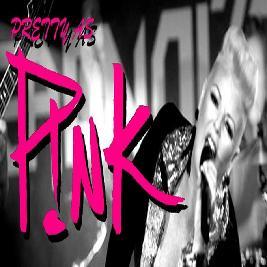 POSTPONED - Pretty as Pink - P!nk Tribute