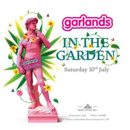 Garlands In The Garden