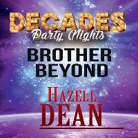 Sounds of the 80s - Hazell Dean and Brother Beyond