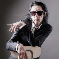 Dr John Cooper Clarke - Luckiest Guy Alive