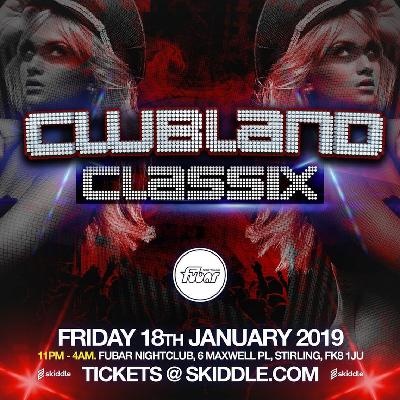 Clubland - Stirling