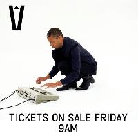 Nightvision presents JEFF MILLS