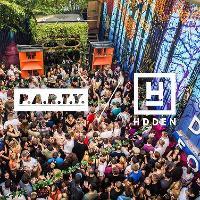 2019 Opening PARTY | Hidden