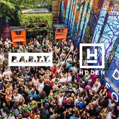 2019 Opening PARTY | Hidden