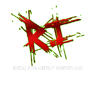Reckless Intent - Live Professional Wrestling Featuring Grado