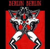 Berlin Berlin: Andre Galluzzi, Guido Schneider, Sisyphos