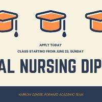 Dental Nursing Course - Class Starting Day June 23