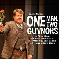 NT Live: One Man, Two Guvnors [12A]