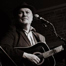 Online Music Club presents John Jenkins