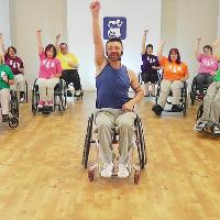 Inclusivity Fitness Festival