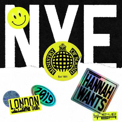 NYE at Ministry of Sound