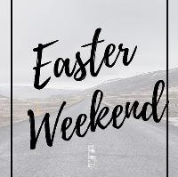 Wood & Company Presents Easter Weekend