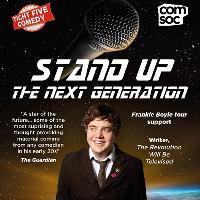 Stand-Up: The Next Generation - Joe Wells