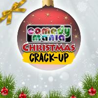 ComedyMania's Christmas Crack-Up - Milton Keynes